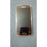 Galaxy S5 Liberado Con Cromos Completos