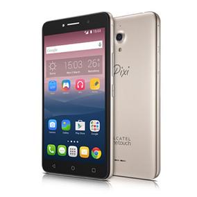 Celular Libre Alcatel Phablet 6 Pulgadas Dorado Envio Gratis