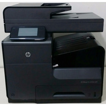 Multifuncional Jato De Tinta Color Hp Pro X476 Bulk Ink 5lts