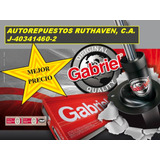 Amortiguador Fiat Uno / Premio 86 99 Trasero A 534