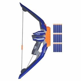 Stratobow Lançador De Dardos - Nerf Elite Stratobow Hasbro
