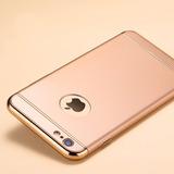 Capa Capinha Dupla Proteção Iphone 5 5s Se 6 6s Plus 7 Plus
