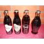 Antiguas Botellas De Coca Cola De Coleccion 120 Años