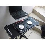 Mesa Stand Para Dj , Para Mixer Y Laptop
