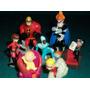 Los Increibles Coleccion Kinder Disney Muñeco Figura