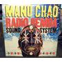 Manu Chao Radio Bemba Vinilo X2 + Cd Nuevos 2013 Eureka