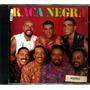 Cd / Banda Raça Negra (1994) V.04 - Me Leva Junto Com Você