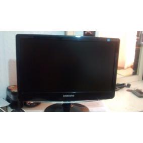 Monitor Samsung Lcd 18.5