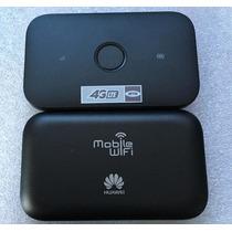 Router Modem Bam 4g Lte 3g 2g Hotspot Wifi Portátil10 Equipo