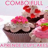 Cupcakes Muffins Aprende Paso A Paso Decoración Recetas
