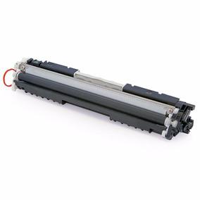 Cartucho Toner Impressora Hp Color Laserjet Cp1215 Magenta