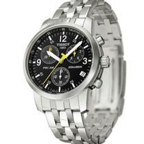 Relógio Tissot Prc 200 T17.1.586.52 Preto Original Na Caixa