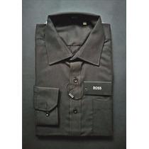 Camisas Finas Y Elegantes Hombre Hugo Boss Armani
