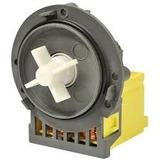 Eletrobomba Lava E Seca Electrolux Lse09 Lse11 Compatível