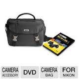Nikon 9793 Estuche Para Cámara Fotográfica - Funda (shoulde