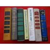 Readers Digest Grandes Novelas Lote Con 7 Libros Oportunidad