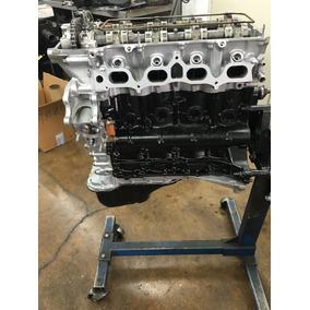 Motor Hiace Hilux 2.7 Lts. Reconstruido Y Armado 3/4 Garanti
