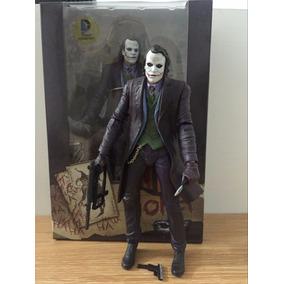 Figura Muñeco Dc Neca The Joker De Batman 18cm
