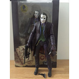 Figura Muñeco Dc Neca The Joker De Batman 18cm
