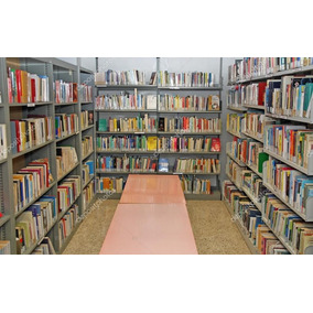 Lote De Libros - Fondo De Librería