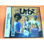 The Urbz The Sims In The City - Ds - Completo - Ingles - Ojh