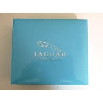 Relogio Jaguar Classic - Novo Na Caixa Original