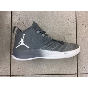 Zapatos Botas Jordan Super Fly 5 Para Damas Y Caballeros