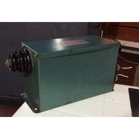 Transformador Para Gas Neón