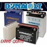 Bateria Dynavolt Dtx7a-bs Zanella Styler 125cc 150cc 250cc