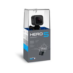 Gopro Hero 5 Session 4k Wifi À Prova D