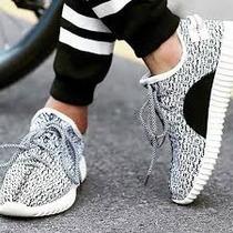 Adidas Yeezy Boost 350 Corrida-academia-lançamento-outros