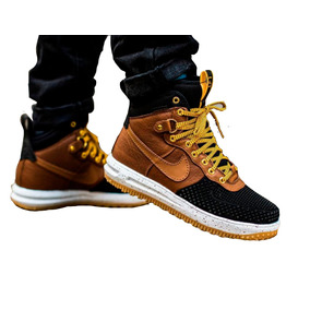 Nike Air Force 1 Lunar Duckboot | Diferentes Colores