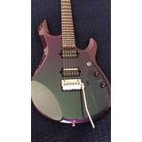 Music Man Jp6 John Petrucci Mystic Dream Ibanez Gibson Prs