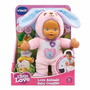 Muñeca Love Animals Baby Conejito Canciones Original Vtech