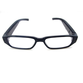 Óculos Espião Com Câmera, Modelo Social