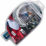 Paleta De Ping Pong Tenis Mesa Donic Waldner 3000 +dvd Prof
