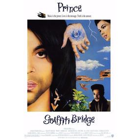 Prince Graffiti Bridge Dvd Lacrado