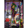 Muñeca Monster High Scaris Jinafire Long Nueva Original