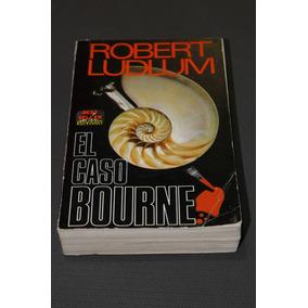 Libro El Caso Bourne , Robert Ludlum [ Cuubooks ]