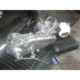 Motor De Lambretta Restaurado Li 150 \175 Xispa Cintia Pasco