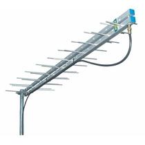 Apontamento De Antenas E Instalação