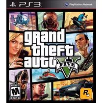 Gta V Grand Theft Auto 5 + Pase En Linea .: Finalgames :.