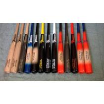 Bats De Maple Profesionales, Todos Los Tamaños