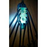 Araña O Pulpo De Inyectores G.blazer 97/99 Vortec V8