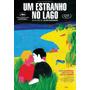 Dvd Um Estranho No Lago - Gay Original (lacrado) - Imovision