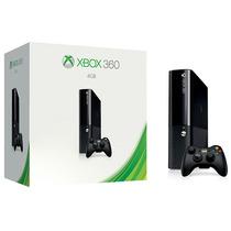 Xbox Microsoft Lv9 00005 360 - 4gb-joystick- Wi Fi - Netflix