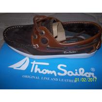 Zapato Thom Sailor Talla 36 Único Par