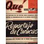 Revista Que Sucedio En 7 Dias - Nº 168 - Año 1958