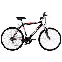 Bicicleta De Montaña Magistroni Rodada 26 Con Suspension 21v