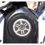 Protetor Bocal Relevo Moto Yamaha Crosser 150 M1